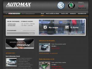 automax.sk