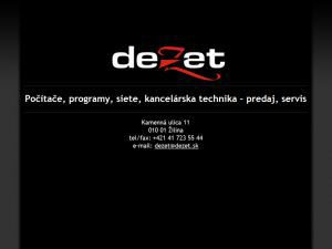 dezet.hardware.sk