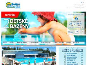 holidaypark.sk