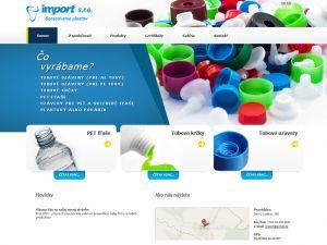 import-plast.sk