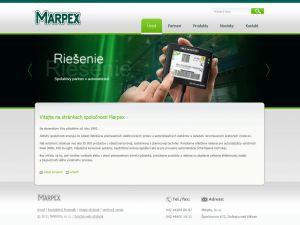 marpex.sk