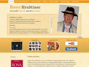 stevohrustinec.sk