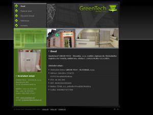 greentech.sk